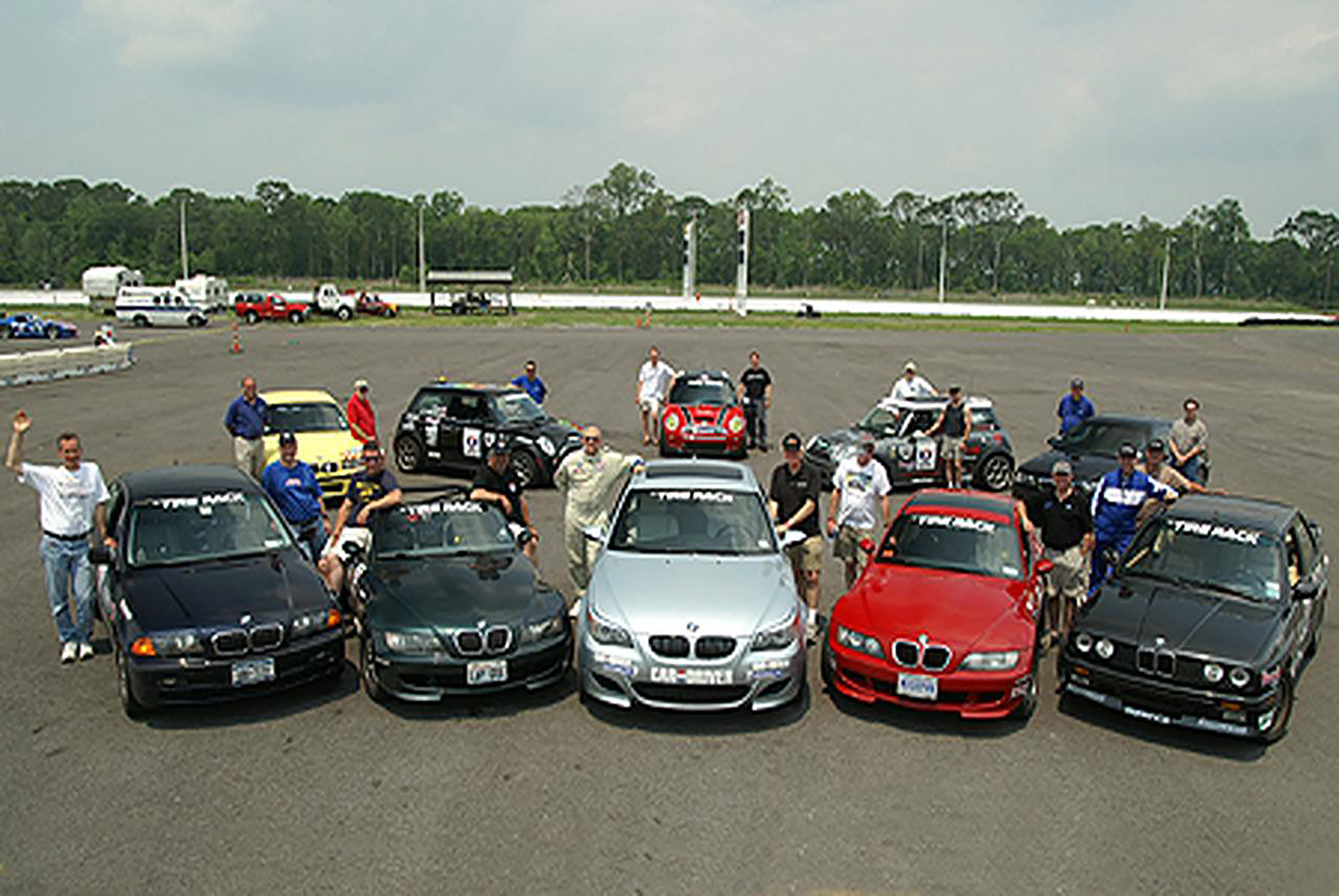 Car Club Finder GPS Motorsports - Car events today near me